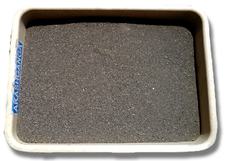 Dust free Sand Sample